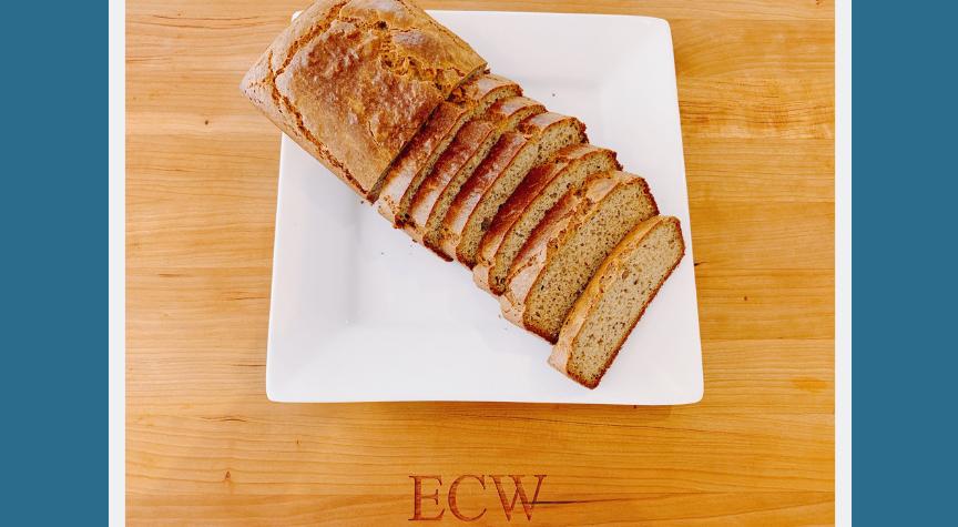 Flaxseed Paleo Bread