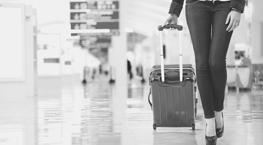 Healthy Travel Tips for the Professional