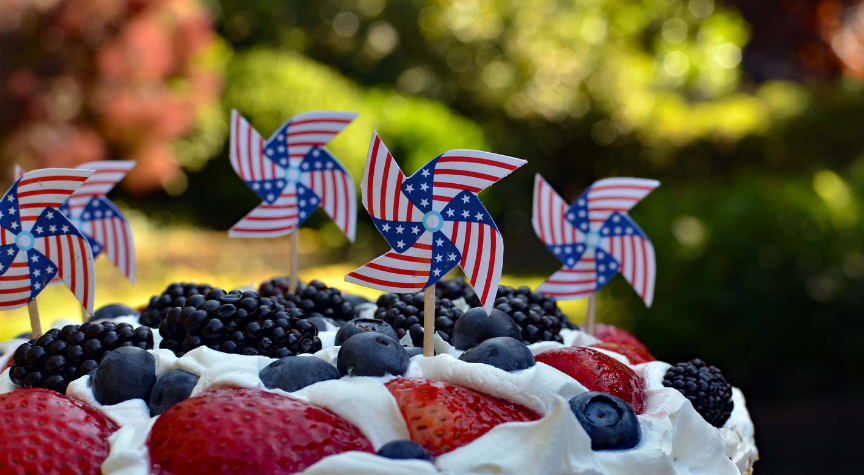 Healthy Holiday Tips for the 4th of July Celebrations