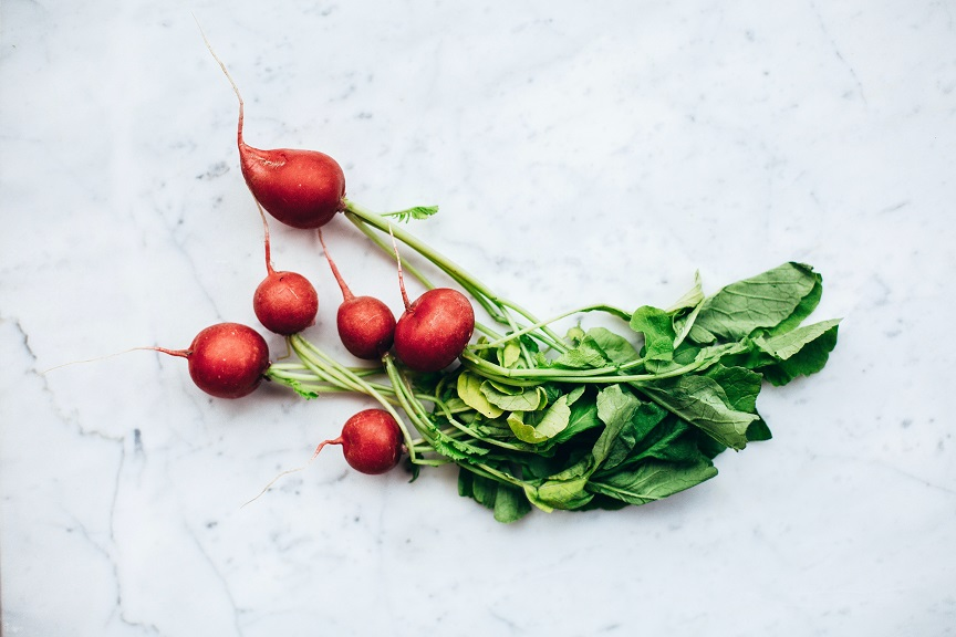 Kick Up Your Health with Non-Starchy Vegetables